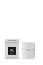 Fariboles Ebony Candle - Product Mini Image