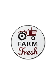 Abbott Collection Farm Fresh Sign - Product Mini Image