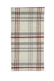 Park Designs Farm Plaid Napkin - Product Mini Image