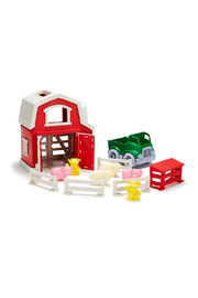 Green Toys Farm Playset - Product Mini Image