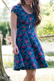 Mata Traders Farmers Market Dress - Side cropped