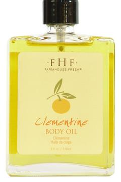 Shoptiques Product: Clementine Body Oil