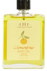 Farmhouse Fresh Goods Clementine Body Oil - Product Mini Image