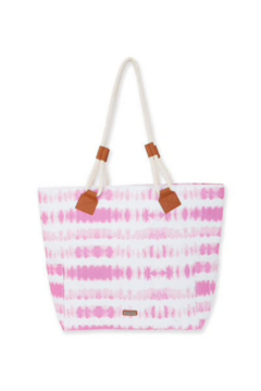 sun and sand FARRA SHOULDER TOTE - Product List Image