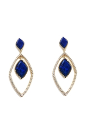Lets Accessorize Farrah Earrings - Product Mini Image