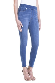 Liverpool Farrah High-waist Ankle Jean - Product Mini Image
