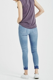AG Adriano Goldschmied Farrah Skinny Ankle - Front full body