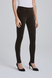 Adriano Goldschmied Farrah Skinny - Front cropped
