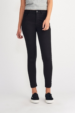 Shoptiques Product: Farrow High Rise Jeans Hail