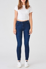 DL1961 Farrow Skinny Jean - Product Mini Image