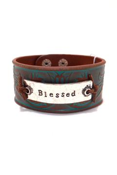 Shoptiques Product: Blessed Bracelet