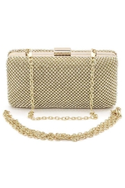 Nadya's Closet Fashion Evening Clutch - Front cropped
