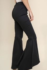 Umgee USA Flare Leg Pants - Side cropped