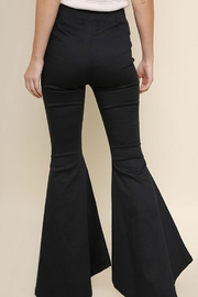 Umgee USA Flare Leg Pants - Front full body