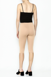 Fashion Love Nude Two Piece Set - Other