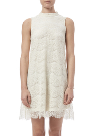 fashion on earth Lace Shift Dress - Side cropped