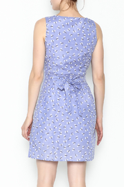 Fashion Pickle Dragonfly Dress - Back cropped