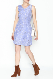 Fashion Pickle Dragonfly Dress - Side cropped