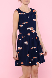 Fashion Pickle Elephant Dress - Product Mini Image