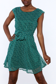 Fashion Pickle Jade Shirin Dress - Front cropped