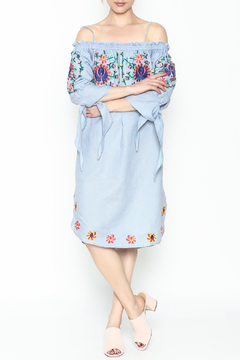 Fashion Pickle Zerena Dress - Product List Image