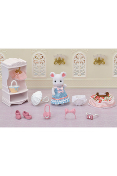 Calico Critters Fashion Play Set - Sugar Sweet Collection - Alternate List Image