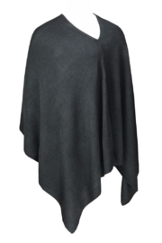 Boe Fashion Poncho - Product Mini Image
