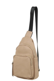 Calin Collection Fashion Sling Backpack - Product Mini Image