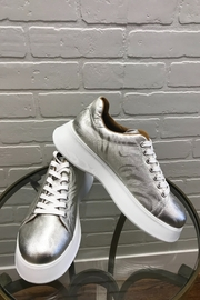 Cappelletti Fashion Sneaker - Side cropped