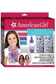 Fashion Angels Tie-Dye Scarf Kit - Product Mini Image