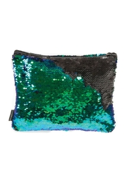 Fashion Angels Mermaid Sequin Pouch - Product Mini Image