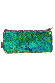 Fashion Angels Magic Sequin Pencil Pouch - Product Mini Image