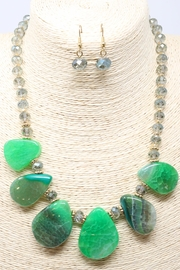 Fashion Bella Adirana Necklace Set - Product Mini Image