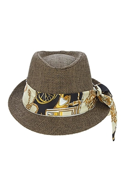 Shoptiques Product: Fashion Fedora