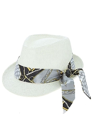 Fashion Bella Fashion Fedora - Product Mini Image