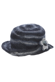 Fashion Bella Wool Bucket Hat - Product Mini Image