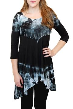 Shoptiques Product: Stevie Fringe Tunic