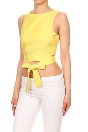 Fashion Line Naomi Top - Front full body