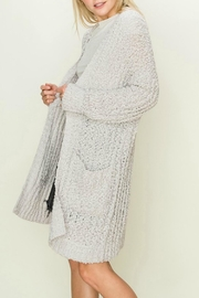 fashion on earth Cozy Knitted Cargidan - Other