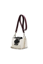 Fashion Pickle Anaita White Bag - Front cropped
