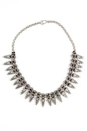 Fashion Pickle Ila Statement Necklace - Product Mini Image