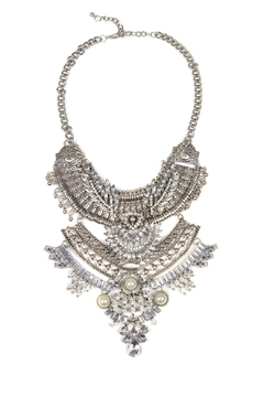 Shoptiques Product: Paris Statement Necklace