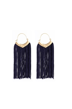 Shoptiques Product: Tirara Statement Earrings