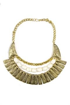 Shoptiques Product: Veena Statement Necklace