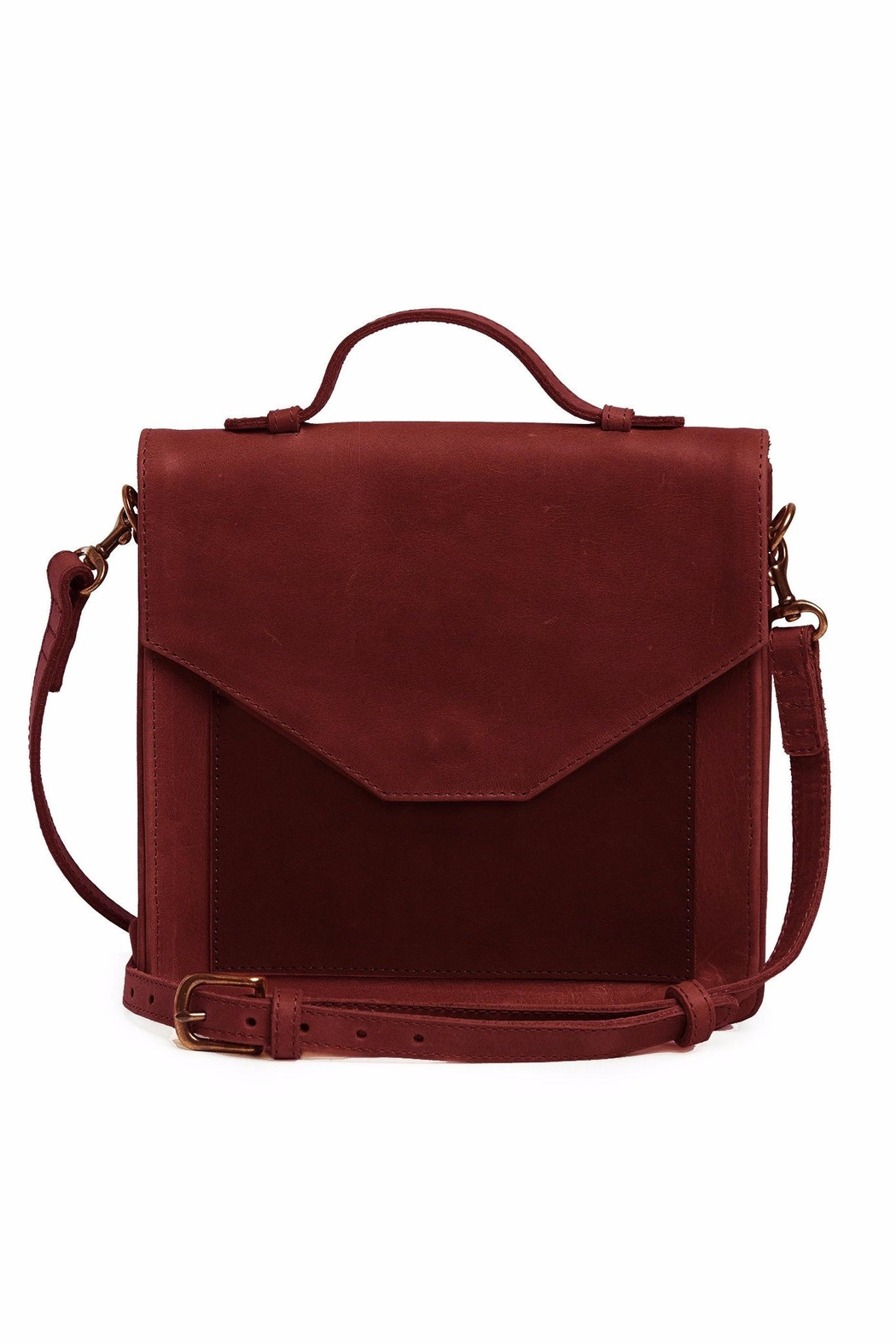 FashionAble Banchi Satchel - Main Image