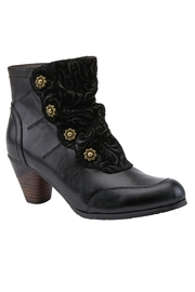 Spring Footwear Fashionable Bootie - Product Mini Image