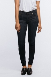 FashionAble Dark Skinny Jeans - Product Mini Image