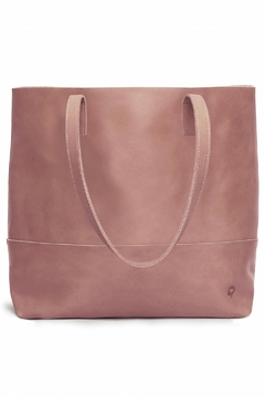 Shoptiques Product: Everyday Leather Tote