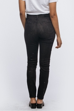 FashionAble High Rise Jeans - Alternate List Image