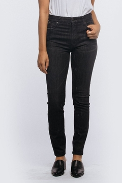 FashionAble High Rise Jeans - Product List Image
